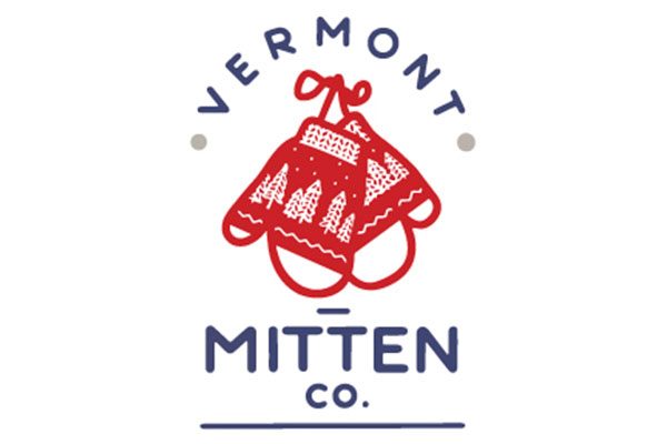 An image of the Vermont Mitten Company logo