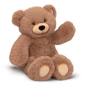 An image of the 18-inch Oh So Soft Teddy Bear