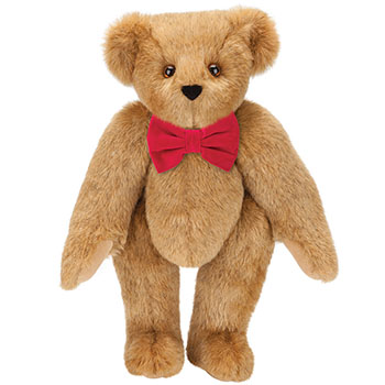 An image of the 15-inch Classic Bow Tie Bear