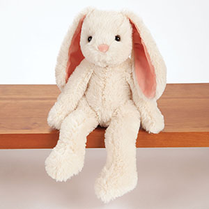 An image of the 15-inch Buddy Bunny