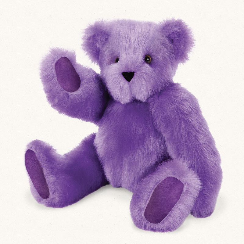 Image of the 15-inch Spark Kindness Bear