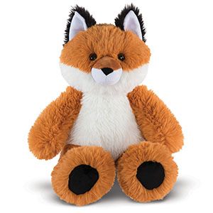 An image of the 18-inch Oh So Soft Fox