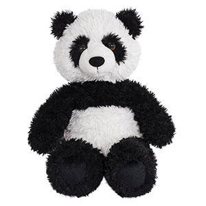 An image of the 18-inch Oh So Soft Panda