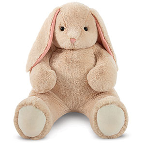 An image of the 4' Cuddle Bunny