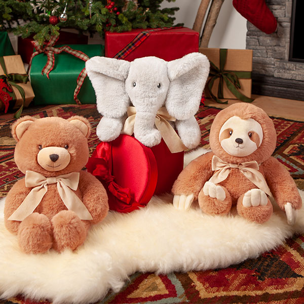 An image of the 13-inch Cuddle Cub Collection