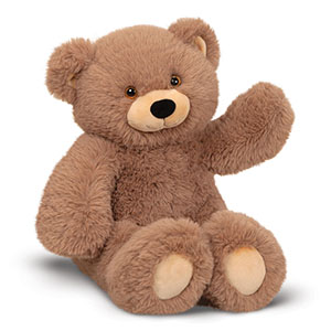 An image of the 18-inch Oh So Soft Teddy Bear