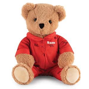 An image of the 13-inch PJ Pal Bear
